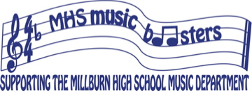 music boosters banner